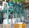Máquina de trituração de moedura do milho de África, moinho de moedura do milho