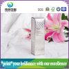UV и лоснистая лакируя коробка подарка печатание внимательности кожи красотки упаковывая