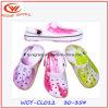 Fashion Cute Garden Clogs Chaussures pour enfants