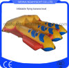 6 Persona bote hinchable 420cm de pez volador botes banana en venta