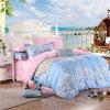 Hauptgewebe gedruckte Baumwollgewebe-Schlafzimmer-Bettwäsche