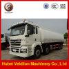 Shacman 8X4 Op zwaar werk berekende Fuel Tanker Truck met 30m3 Capacity