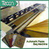 Nouveau Type avancée Paper Bag Making Machine (ZT9804 & HD4913)