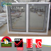 Rehau UPVC Profile와 Roto Lock UPVC Glass Windows