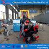 Hochleistungs--u. Kompaktbauweise-Scherblock-Absaugung-Bagger