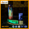 Modellen van de Woningbouw van de Modellen van de Bouw van Hongyang de Vierkante Model/Commerciële/van de Modellen van de Tentoonstelling