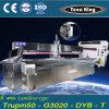 CNC 2000 * 1000 Wasserstrahlschneidmaschine Metallschneidemaschine
