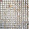 Nuevo diseño de Shell de material de construcción de muro mosaico Mosaico (CB07)