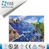 Photovoltaic TUV Ingeblikte Kabel van de Leider van het Koper Rode Zonne6mm2