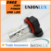 CREE LED Cjhip Auto ampoule de feu de brouillard imperméable haute puissance 50W Voiture Ampoule de LED