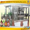 Máquina de rellenar de la cerveza de la botella