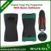 La nueva generación de 2015 el Tango Original programador clave V1.97.12 Tango el transpondedor programador con Basic en línea Actualización de Software Libre