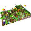 Projeto original do campo de jogos interno