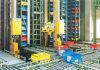 Baixo Price as/RS Racking em Warehouse