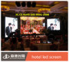RGB Indoor Hotel Free Video LED Screen