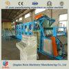 Feuille de caoutchouc Unité de refroidissement par lots avec ISO SGS BV