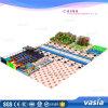 De prijs vaststellend voor de Kinderen van het Park van de Trampoline van Zachte BinnenSpeelplaats, de Grote die Apparatuur van het Huis van het Spel, Het Speelgoed van het Pretpark in China voor Verkoop wordt gemaakt