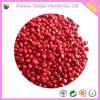Masterbatches rosso per la resina del polipropilene