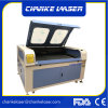 2mm ledernes CO2 Ministich-Laser-Ausschnitt-Maschine östlich