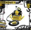 Enerpac Pta 시리즈, 조밀한 압축 공기를 넣은 토크 렌치 펌프