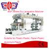 Máquina bgf plástico serie Película seca que lamina