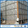 1220mm*1220mm galvanisieren Stahlwasser-Becken-Panels