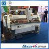 Maquinaria de Woodworking do CNC do router do CNC de 3 linhas centrais