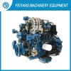 Малые дизельного двигателя на малой скорости по шине CAN