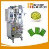 Piccola macchina per l'imballaggio delle merci liquida per Wasabi