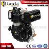 Piccolo motore diesel stabile di qualità 6HP Lonfa 178f/Fa