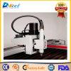 Best Huayuan 100uma máquina de corte Plasma CNC para aço inoxidável