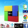 Wechip S912 TVボックスT95kプロBt 4.0アンドロイド6.0 TVボックス2g RAM 16g ROMのマシュマロ