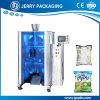 Sacchetto verticale dello spuntino/caffè & di latte in polvere che forma la macchina di riempimento di sigillamento