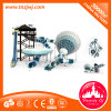 Gaint Wasser-Park-Spielplatz-Geräten-Plättchen für Preis-Verkauf