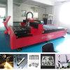 Machine de découpage de laser de fibre du GS 4000W de Hans avec le découpage puissant