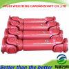 OEM / ODM SWC Tipo de eje cardán / eje / universal de piezas de repuesto para la maquinaria de goma