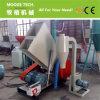 Broyeur en plastique de pipe/pipe de rebut de PVC écrasant la machine
