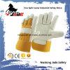 Gant de travail en cuir Protection des mains Gant de travail de sécurité industrielle