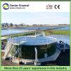 Het glas-smelten-aan-Staal van het centrum de Email Vastgeboute Tanks van de Opslag van het Water