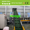 Высокая производительность LDPE PE полимерная пленка Москва станочная линия рециркуляции