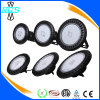 Industrielles Lumilds 130lm/W hohes Bucht-Licht UFO-150W LED