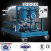 Estación de gas purificador de aceite Fo El tratamiento de aceite ligero y fuel oil