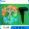1.2V 600mAh LED 빛을 바꾸는 Ni CD 건전지 색깔을%s 가진 소성 물질