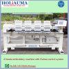 компьютерная вышивальная машина Holiauma дешевые 4 головки блока цилиндров для промышленных и коммерческих с помощью для T футболка вышивка на высокой скорости машины