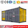 generatore elettrico silenzioso eccellente di 550kw 688kVA alimentato da Dossan Engine