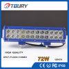 CREE doppelte Selbstlampen-Arbeits-heller Stab der Reihen-72W LED
