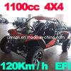 Buggy 1100CC 4x4 120km/H