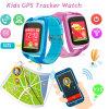 GPS van de veiligheid het Slimme Draagbare Horloge van de Drijver voor de Gift van het Kind/van Jonge geitjes Y15