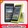 N8 de Telefoon/WiFi van de Cel van TV Mobiele Telefoon met de Dubbele Dubbele Reserve van de Kaart SIM