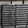 Tubulação de aço do Sipe-Quadrado do quadrado de aço quadrado da Tubulação-ERW BS1387
